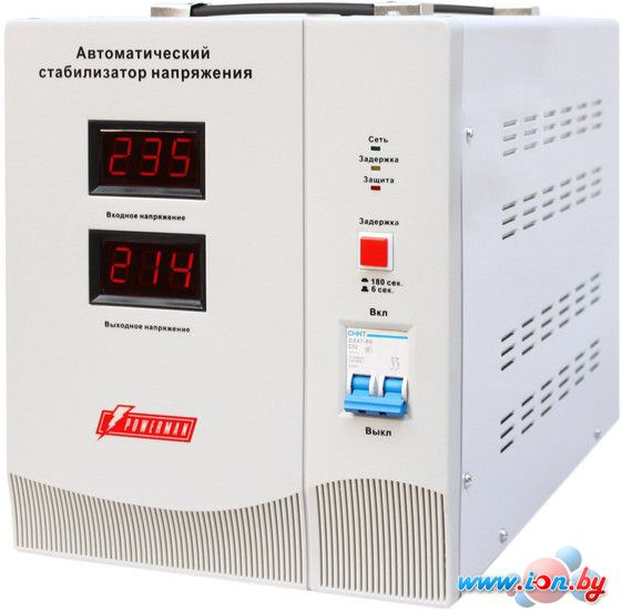 Стабилизатор напряжения Powerman AVS 15000D в Могилёве