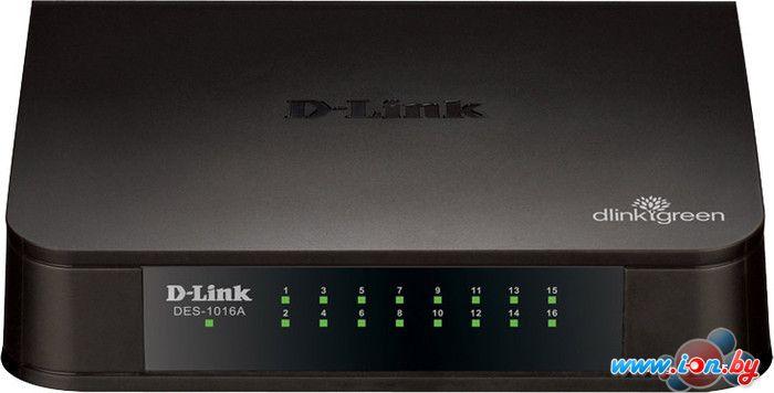Коммутатор D-Link DES-1016A/C1A в Могилёве