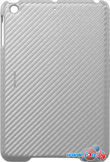 Чехол для планшета Cooler Master iPad mini Carbon Texture Silver/White (C-IPMC-CTCL-SS) в Могилёве