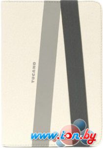 Чехол для планшета Tucano Unica booklet case for 7 tablet White (TABU7-W) в Могилёве