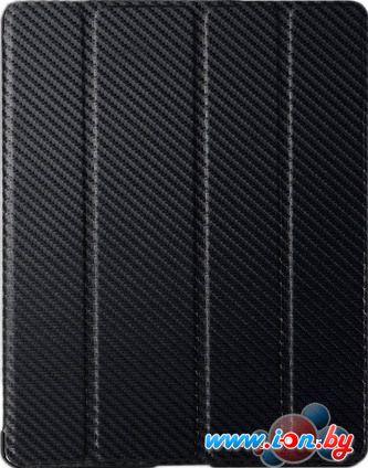 Чехол для планшета Cooler Master iPad Wake Up Folio Carbon Texture Black (C-IP3F-CTWU-KK) в Могилёве
