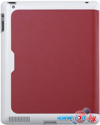 Чехол для планшета Cooler Master The new WAKE UP FOLIO Red (C-IP3F-SCWU-RW) в Могилёве