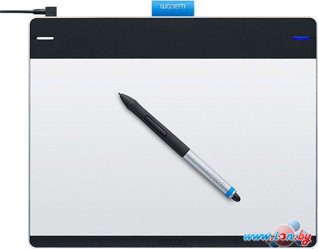 Графический планшет Wacom Intuos Pen & Touch M (CTH-680S) в Могилёве