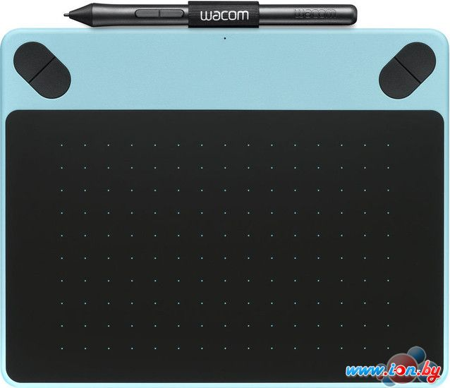Графический планшет Wacom Intuos Draw Blue (CTL490DB) в Могилёве
