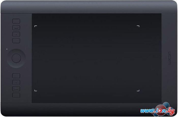 Графический планшет Wacom Intuos Pro Medium (PTH-651) в Могилёве