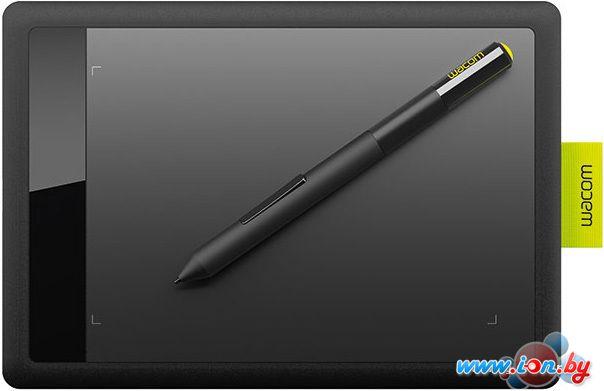 Графический планшет Wacom Bamboo One (CTL471) в Могилёве