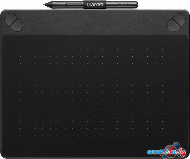 Графический планшет Wacom Intuos Art Black Medium (CTH690AK) в Могилёве