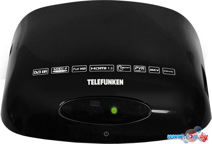 Приемник цифрового ТВ TELEFUNKEN TF-DVBT211 в Могилёве