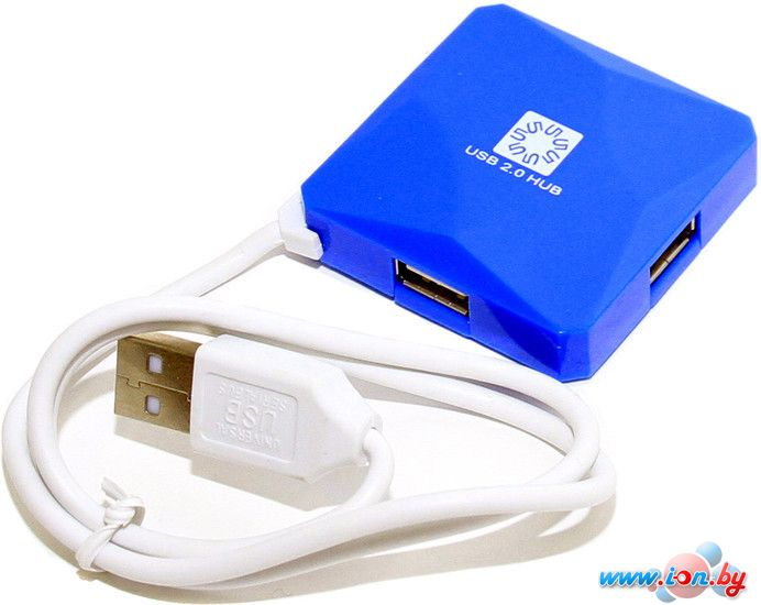 USB-хаб 5bites HB24-202BL в Могилёве