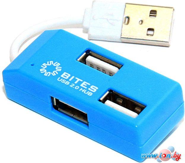 USB-хаб 5bites HB24-201BL в Могилёве