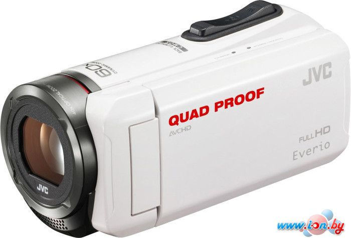 Видеокамера JVC GZ-R315 в Могилёве
