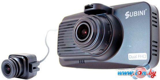 Автомобильный видеорегистратор Subini X5 Pro в Могилёве