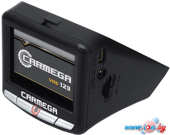 Автомобильный видеорегистратор Carmega VRE-123 в Могилёве
