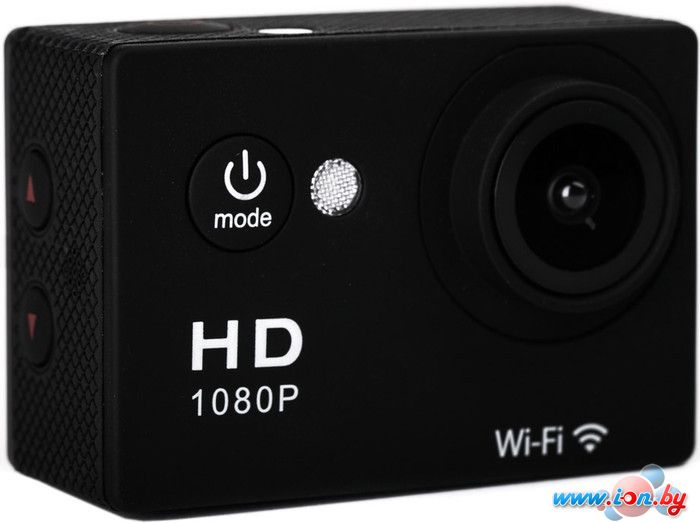 Экшен-камера EKEN A8 (черный) в Могилёве