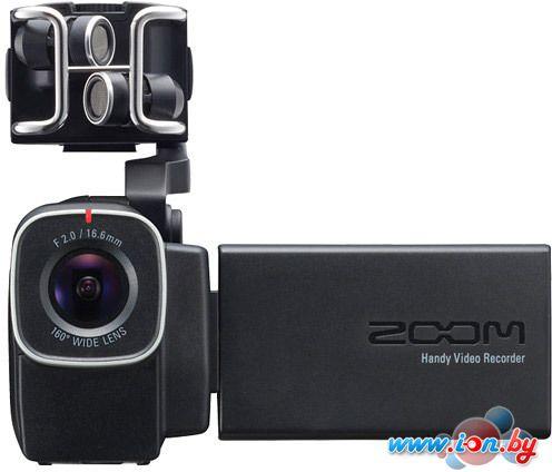 Экшен-камера Zoom Q8 в Могилёве
