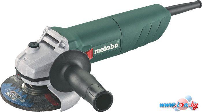 Угловая шлифмашина Metabo W 850-125 [60123301] в Могилёве