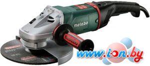 Угловая шлифмашина Metabo WEVA 15-150 QUICK (60050600) в Могилёве