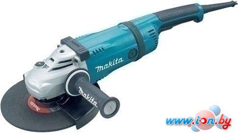Угловая шлифмашина Makita GA9040SF01 в Гомеле