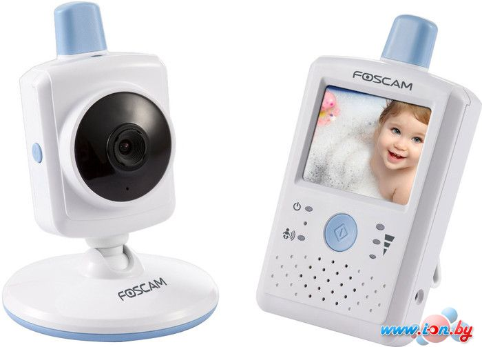 Видеоняня Alcatel Baby Link 500 в Могилёве