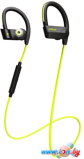 Bluetooth гарнитура Jabra Sport Pace Yellow в Могилёве
