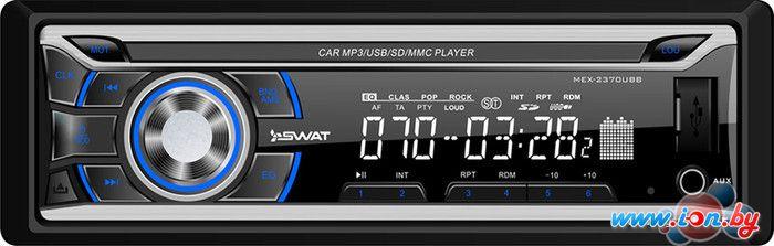 USB-магнитола Swat MEX-2370UBB в Могилёве