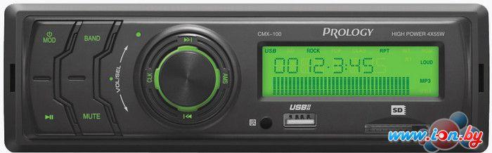 USB-магнитола Prology CMX-100 в Могилёве