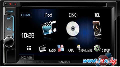 СD/DVD-магнитола Kenwood DDX5016BTR в Могилёве