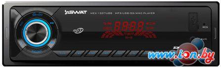 USB-магнитола Swat MEX-1007UBB в Могилёве
