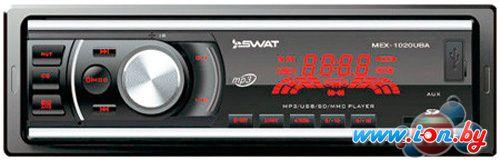 USB-магнитола Swat MEX-1020UBA в Гродно
