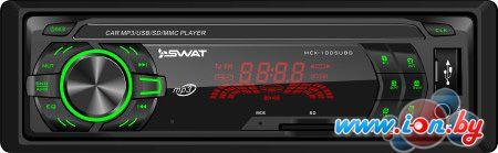 USB-магнитола Swat MEX-1005UBG в Могилёве