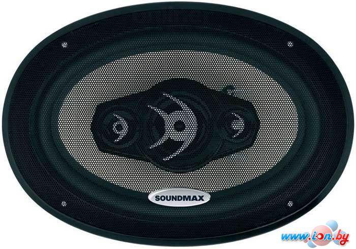 Коаксиальная АС Soundmax SM-CSA694 в Могилёве