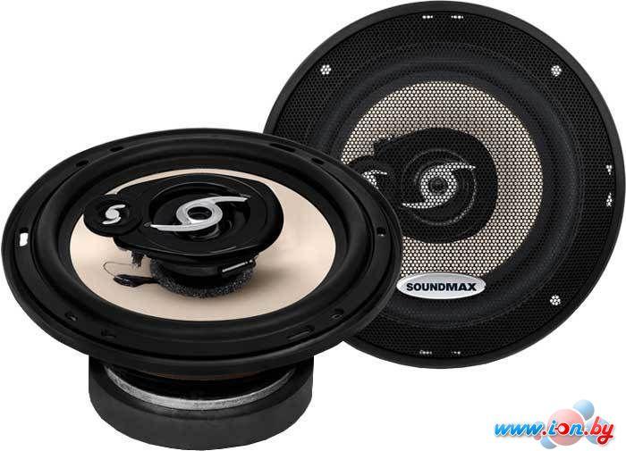 Коаксиальная АС Soundmax SM-CSA603 в Могилёве
