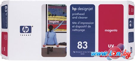 Картридж для принтера HP 83 (C4962A) в Могилёве