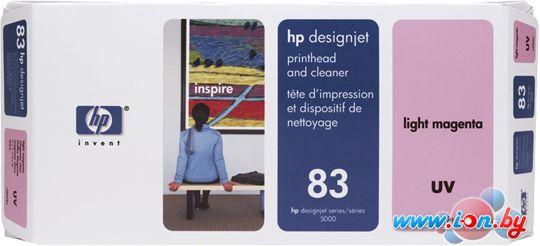 Картридж для принтера HP 83 [C4965A] в Могилёве
