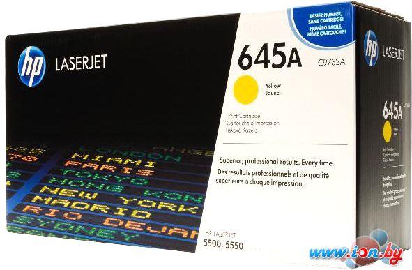 Картридж для принтера HP 645A (C9732AC) в Могилёве