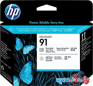 Картридж для принтера HP 91 (C9463A) в Могилёве