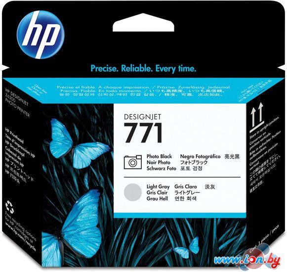 Картридж для принтера HP 771 [CE020A] в Могилёве