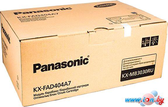 Картридж для принтера Panasonic KX-FAD404A7 в Могилёве