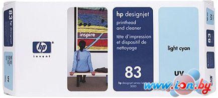 Картридж для принтера HP 83 [C4964A] в Могилёве