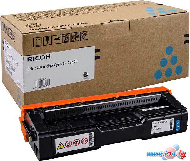 Картридж для принтера Ricoh SP C250E (407544) в Могилёве