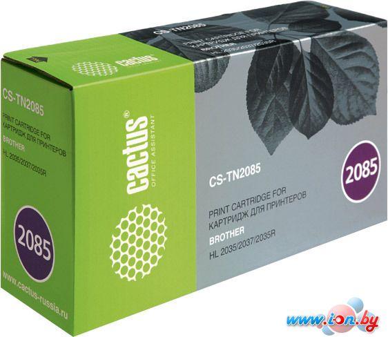 Картридж для принтера CACTUS CS-TN2085 в Гомеле