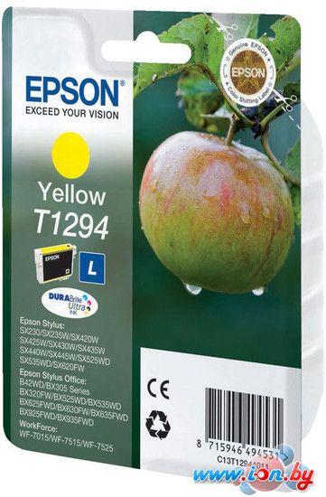 Картридж для принтера Epson C13T12944011 в Могилёве