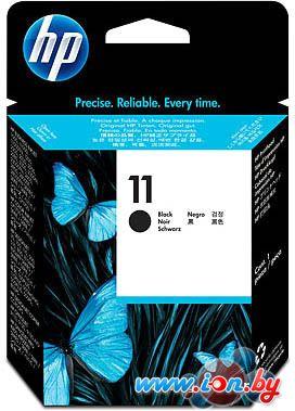 Картридж для принтера HP 11 (C4810A) в Могилёве