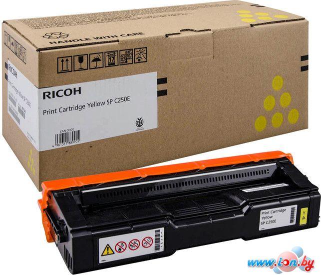 Картридж для принтера Ricoh SP C250E (407546) в Могилёве