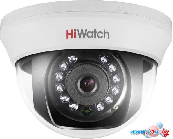 CCTV-камера HiWatch DS-T201 в Могилёве