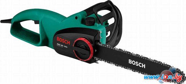 Электрическая пила Bosch AKE 40-19 S в Могилёве