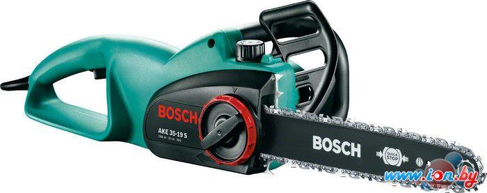 Электрическая пила Bosch AKE 35-19 S (0600836E03) в Могилёве