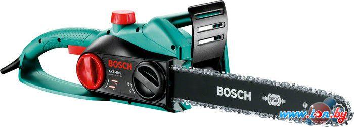 Электрическая пила Bosch AKE 40 S (0600834600) в Могилёве
