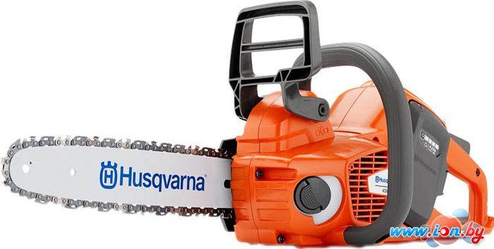 Электрическая пила Husqvarna 436 Li [966 72 90-12] в Могилёве