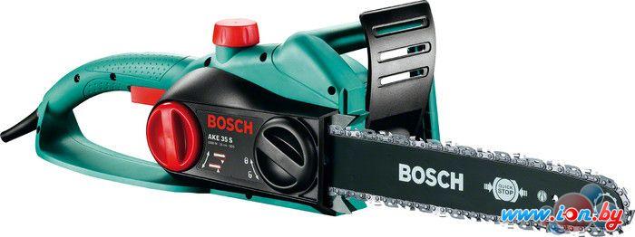 Электрическая пила Bosch AKE 35 S (0600834500) в Могилёве
